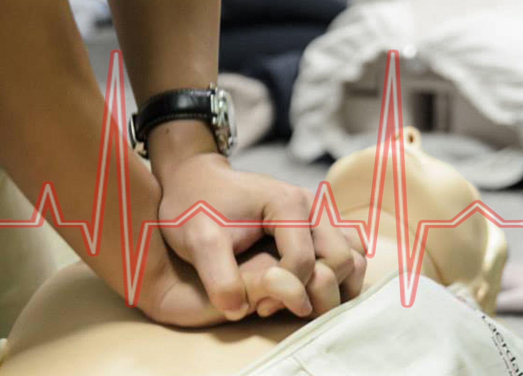 Heartsaver First Aid/CPR/AED Certification Course SII - Spring 2019
