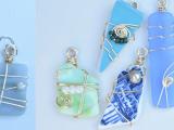Sterling Wrap Jewelry