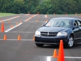 Maine Driving Dynamics Course
