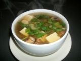 Thai Soups and Dessert