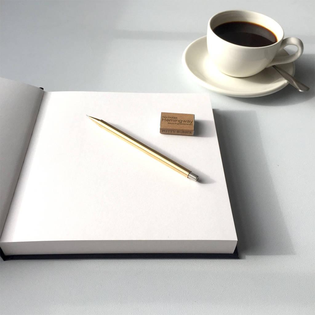 Sketchbook/Journaling