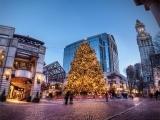 Boston Christmas Festival