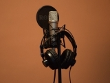 Getting Paid to Talk: Introduction to Perfectional Voiceovers (Online)