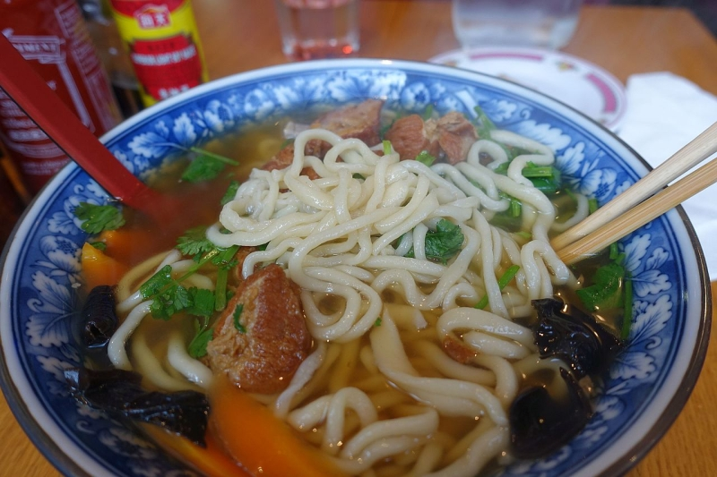 Original source: https://upload.wikimedia.org/wikipedia/commons/thumb/e/eb/Hand-stretched_noodles_with_pork%2C_Maison_Nouilles%2C_Paris_002.jpg/1280px-Hand-stretched_noodles_with_pork%2C_Maison_Nouilles%2C_Paris_002.jpg