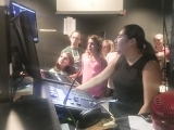 The Other Side!  Technical Theatre for Grades 3-5