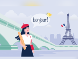 Nouns & Adjectives & Other Fun French Stuff