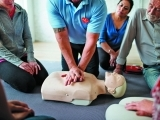 Heartsaver Adult and Pediatric First Aid CPR AED (Session 1)