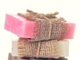 Making Goat Milk Soap