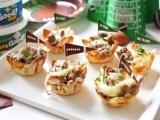 Super Bowl Sunday Foods