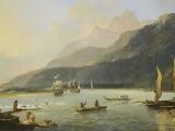 Civilizations and the Sea