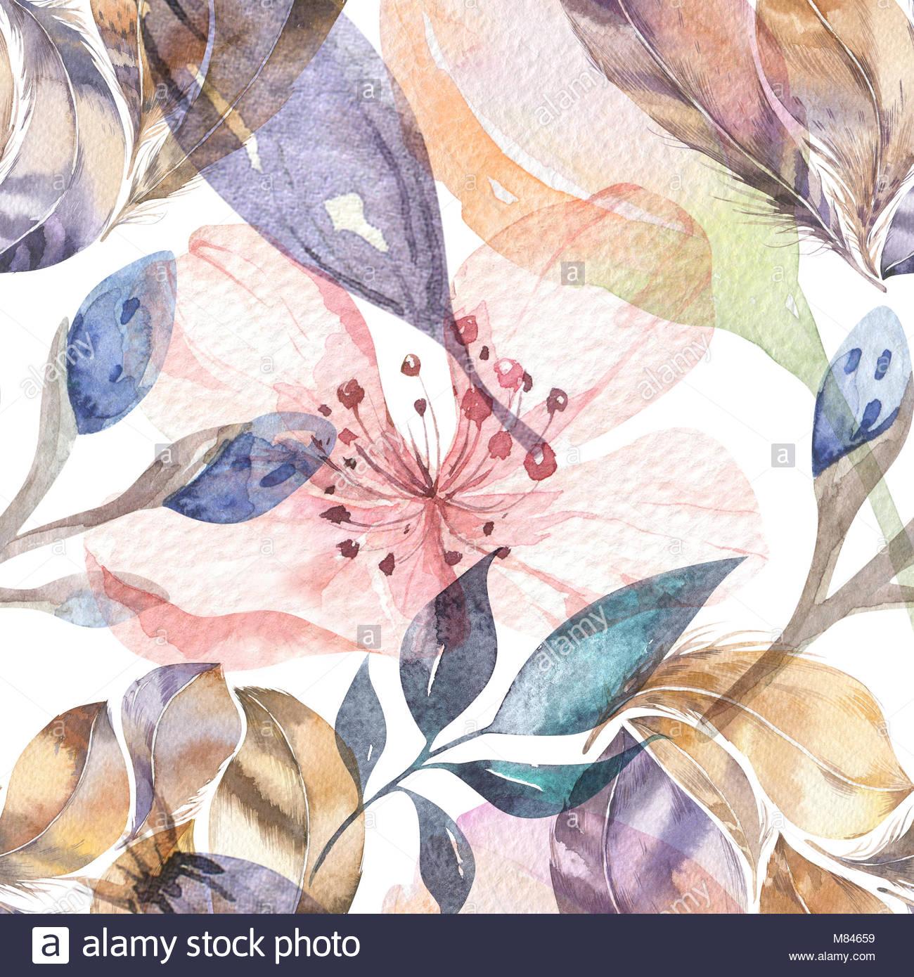 Boho Blossoms Paint Night