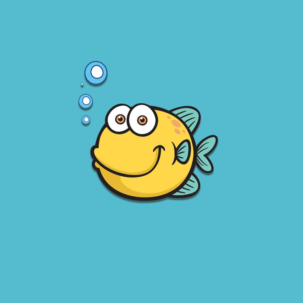 Station 1: Flounder