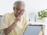 Computers for Seniors F17