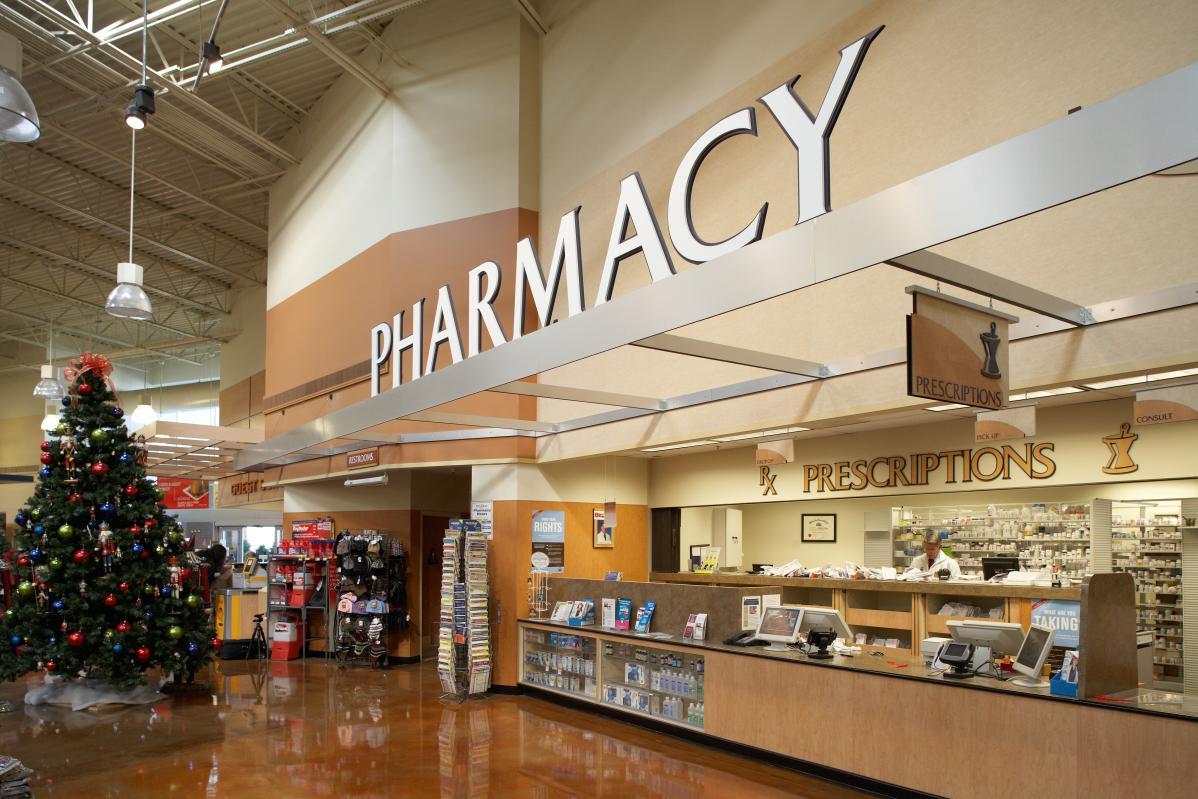 Pharmacy Technician Certificate Program
