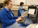 Medical Office Specialist with CMAA and CPB Certifications