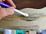 311F18 Shabby Chic for Beginners: Chalk Paint
