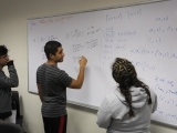 Open Math Lab - F17