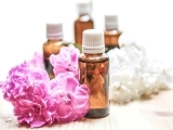 Essential Oils Personalized Perfume