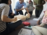 American Red Cross-1st Aid/CPR-All Ages Oct.