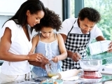 Cooking with Your Kids (For Ages 7-11)