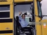 Bus Driver Information Night