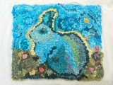Rug Hooking for the Beginner Session 2