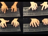 NCCP11M  A to Z Keyboarding (CRN: 27156 )