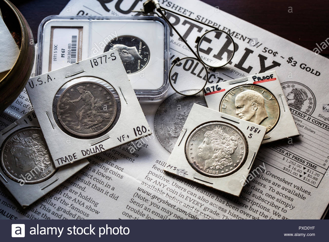 Coin Collecting for Fun and Profit - Torrington