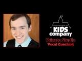 Private Voice (45 Minutes)