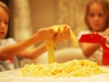 Pasta Making 101 - For Beginners