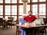 Certificate in Gerontology (Fall 2018)