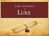 Gospel of Luke-Windows of Heaven