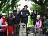 Journeys in Deep Time - The Call to Pilgrimage