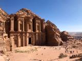 801S20 Exploring the Kingdom of Jordan