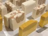 Goat Milk Soap Making