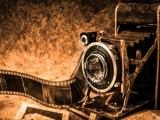 Elements of Film: Film Noir 101 (Online)