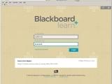 Understanding Blackboard & Online Learning - Admissions Process & General Information Session