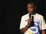 Standup Comedy Workshop