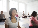 Introduction to Mindfulness Based Stress Reduction (MBSR) ONLINE