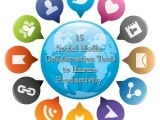 Social Media and Online Tools for K-12 Teachers 7/2