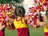 Gold Cheer Class