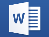 NCCP351M Microsoft Word Level II (CRN: 27146)