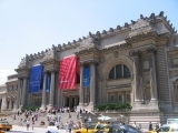 DON'T MISS THE MET, NYC