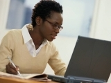 Becoming An Online Learner