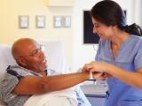 Long-Term Care Nurse Aide (CNA)
