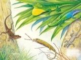 Watercolor: Depicting the Natural World (ONLINE) PT 604EN_ON