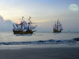 Summer Program - Grades 5-8 - In Person - Pirates and Sea Shanties