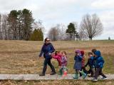 Preschool February Vacation Camp - Wednesday