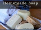 Beginner Soapmaking