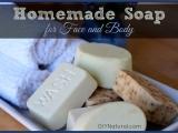 Beginner Soapmaking